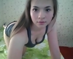 webcam video chat with nyusha-94